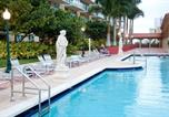 Location vacances North Miami Beach - Intracoastal Yatch Club-2