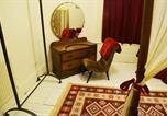 Hôtel Hereford - The Booth Hall Getaway-1
