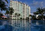 Hôtel Bucerias - 601 Seibal Condo Mayan Island-3