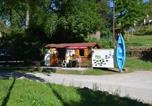 Camping avec Site nature Creissels - Camping La Muse-4