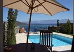 Location vacances Αγιος Νικολαος - Villa Bouganvilliea-3