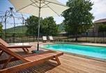 Location vacances Puy-l'Evêque - Le Caillau gite-4