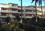 Hôtel Puerto Vallarta - Bahia del Sol-4