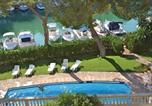 Location vacances Santa Ponsa - Apartment Santa Ponsa Qr-1692-1
