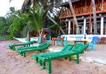 Villages vacances Tangalla - Reggae Zone Beach Resort-3