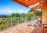 Location vacances Pietrosella - Villa terrasse vue mer U Rigalu-2