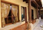 Hôtel Antigua Guatemala - Casa Moderna Antigua-1