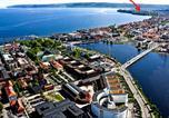 Location vacances Jönköping - Elmia Rosenlund-3