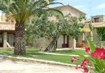 Location vacances Palau-sator - Casa Rural Can Ginesta-2