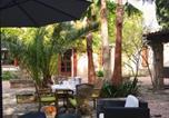 Hôtel Sencelles - Finca Hotel Consinet-2