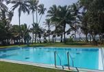 Villages vacances Ahungalla - Zapo Villa Private Resort-2