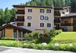 Location vacances Silvaplana - Apartment 15-5-4