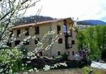 Location vacances Casas del Monte - Albergue Aurora Boreal-1
