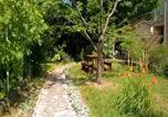 Location vacances Mošćenička Draga - Apartments Lavendelhaus-1