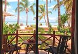 Hôtel Kiwengwa - Sultan Sands Island Resort