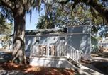 Location vacances Celebration - Tropical Palms Elite Two-Bedroom Loft Cottage 127-1