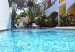 Location vacances Barra de Navidad - Casa las Margaritas-1