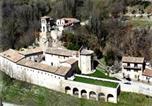 Location vacances Visso - Ristorante Guaita San Eutizio-3
