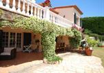 Location vacances Vall-llobrega - La Curva-4