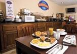 Hôtel Booneville - Baymont Inn & Suites Tupelo-3