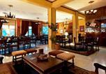 Hôtel Karditsa - Pezoula Hotel-3