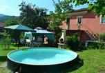 Location vacances Fivizzano - Casa Rosa-4