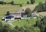 Hôtel Weißenstadt - Familotel Familienklub Krug-4