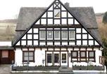 Hôtel Schmallenberg - Hotel Die Welt-1