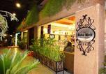 Hôtel Indore - Hotel Crown Palace-2