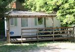 Camping avec Piscine couverte / chauffée Saint-Jean-Cap-Ferrat - Parc Bellevue-3