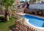 Location vacances Sils - Villa Budha-4