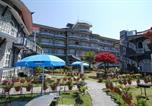 Hôtel Bharatpur - Hotel The Kantipur-1