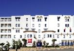 Hôtel Ceuta - Ibis Fnideq-3