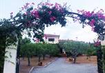 Location vacances Megalochori - Pistachio House in Aegina-1
