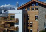 Location vacances Veysonnaz - Residence Ski Heaven-4