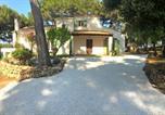 Location vacances Vallauris - Villa Defendum-4
