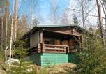 Location vacances Joensuu - Ferienhaus mit Sauna (068)-4
