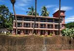 Villages vacances Calangute - Kingstork Beach Resort-1