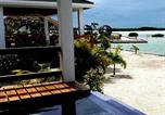 Villages vacances Bacalar - Belize Beach Resort & Spa-1