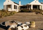 Location vacances St Helena Bay - Lighthouse Villa-3