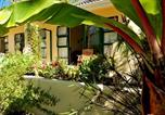 Location vacances George - Fourways Guesthouse-4