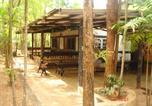 Location vacances Nong Bua - Sam's Jungle Guesthouse-3