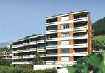 Location vacances Engelberg - Apartment Parkweg 9/105-1