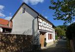 Location vacances Bad Kreuznach - La Casita Ferienhaus-1