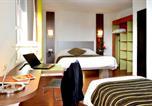 Hôtel Aussonne - Hotel Styles Airport Toulouse-4