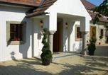 Location vacances Neusiedl am See - Romantik Chalet-2