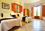 Location vacances Esporles - Villa Sa Cresta-4