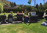 Hôtel Leavenworth - Lake Chelan Motel-2