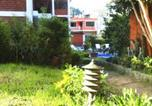 Hôtel Riobamba - Hotel Alisamay-3
