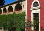 Location vacances San Giovanni d'Asso - Tenuta Belsedere-4